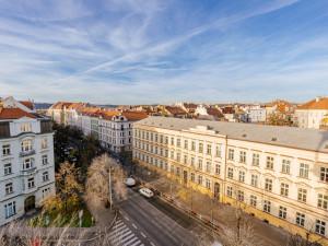 V Praze 7 na Letné u technického muzea vznikne Letenský muzejní distrikt