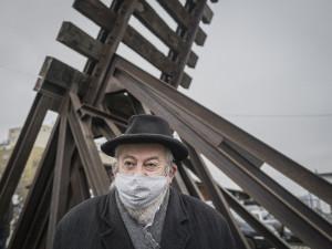 Vyhlazení židovského rodinného tábora připomene hudební telemost mezi nádražím Bubny a Černínským palácem