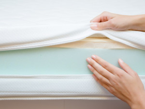 Luxusnější spánek jste nezažili: nové materiály matrací pro rok 2021