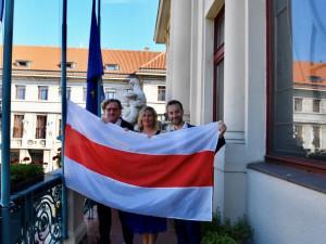 Praha poskytne šest bytů Bělorusům, kteří jsou oběťmi represí režimu prezidenta Lukašenka
