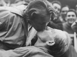 Před rokem zemřela Dana Zátopková. S Ťopkem tvořili jeden z nejznámějších sportovních párů