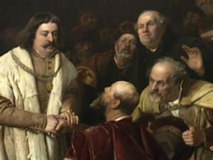 """Před 550 lety zemřel Jiří z Poděbrad. """"Král dvojího lidu"""" usiloval o evropský mír"""