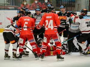 Sparta zvítězila v Olomouci i dnes a postupuje do semifinále. Narazí na Liberec