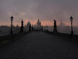 Hodina Země je tu. Podívejte se na seznam pražských objektů, které dnes večer zhasnou