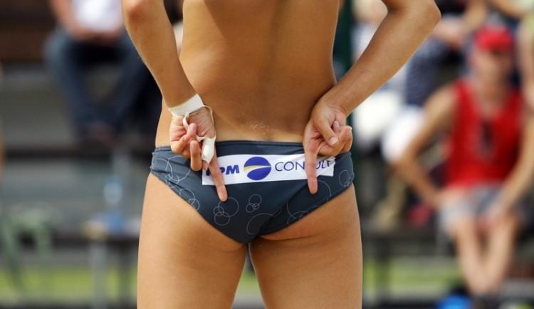 Na Pražačce v Praze 3 má vzniknout hala s kurty na beachvolejbal. Cena přesáhne 25 milionů