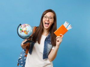 Nastartujte svou kariéru – vystudujte vysokou školu!