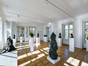 Muzeum Kampa již restaurovalo dvě třetiny děl poškozených loňským požárem