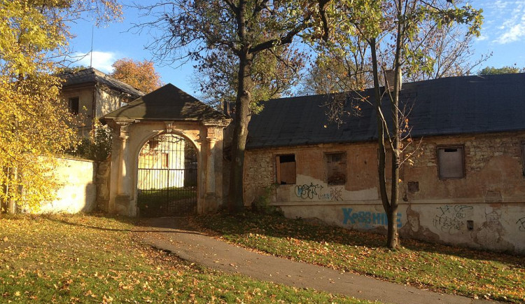 Praha 5 nekoupí usedlost Cibulka v Košířích. Majitel změnil názor