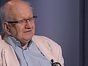 Zemřel publicista a spisovatel Karel Pacner. Bylo mu 85 let
