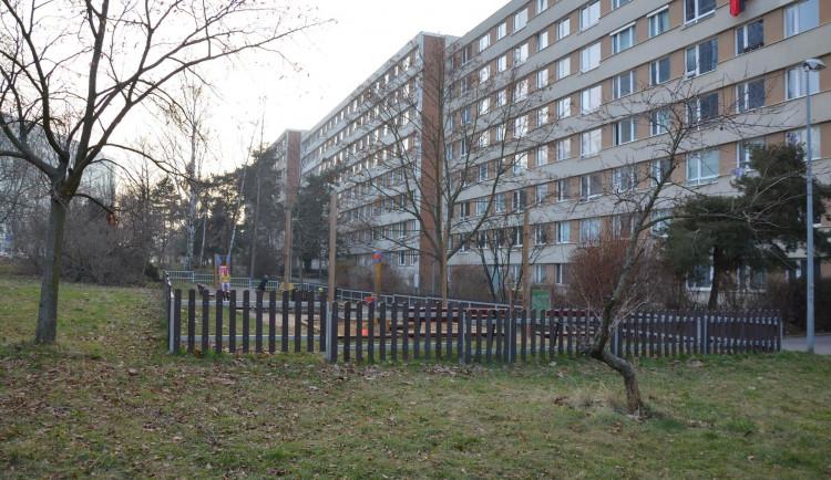 Nový park i vzhled obchodních pasáží? Studii na obnovu okolí Pankráce představila Praha 4