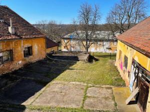 Usedlost Cibulku v Praze 5 koupila Nadace rodiny Vlčkových. Vzniknout tady má dětský hospic