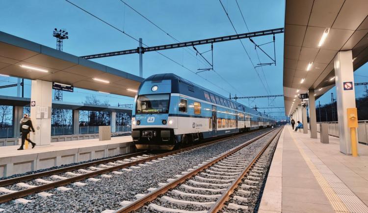 Praha vypíše soutěž na dopravce příměstských vlakových linek S49 a S61