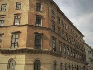 Náhradní termín pro festival Open House Praha. Uskuteční se na začátku srpna