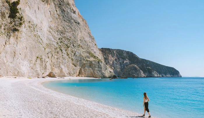 Lefkada: ostrov z alabastru, kde najdete nejkrásnější pláže Řecka