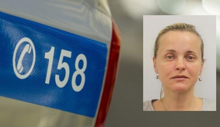Policisté pátrají po ženě, která se v minulosti pokusila o sebevraždu. Neviděli jste ji?