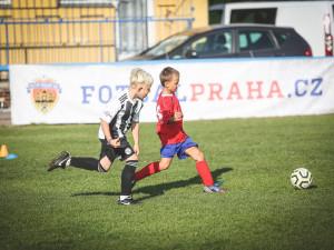 Na podporu sportu dá letos pražský magistrát 318,2 milionu korun