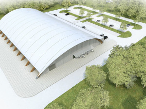V Praze by mohl vyrůst nový zimní stadion. Může stát na Barrandově