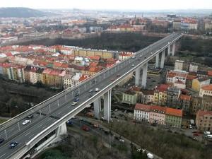 Pod Nuselským mostem vznikne v budoucnu volnočasový areál