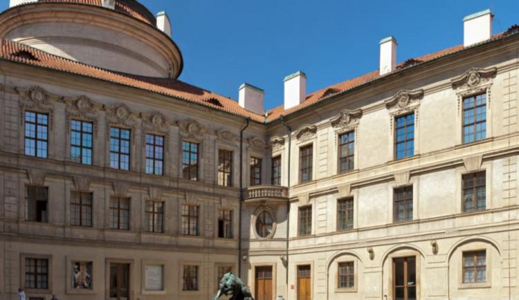 Před třiceti lety v Praze ukradli Picassovy obrazy. Jde o největší krádež v novodobých českých dějinách
