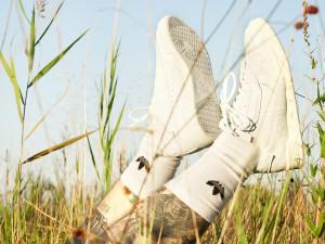 Najdi v Praze schovanou starou botu a vyhraj poukaz na nákup obuvi za tři tisíce