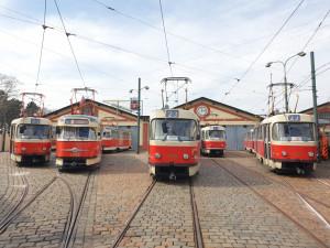 Turistům se otevře pět pražských věží a muzeum MHD