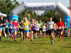 Běh pro Paměť národa se letos uskuteční na 19 místech po celém Česku