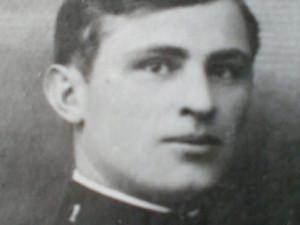 Josef Mašín, hrdina československého odboje a jeden ze Tří králů, byl před 80 lety zatčen gestapem