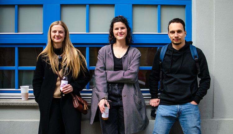 Chceme dělat obsah pro lidi, říkají zakladatelé projektu Mapamátky, který popularizuje pražskou architekturu