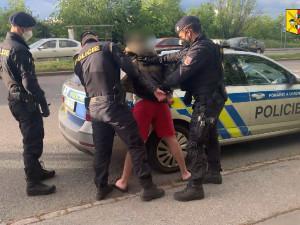 Pražští policisté zadrželi tři muže, kteří jsou podezřelí z takzvaného skimmingu