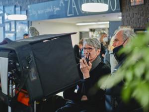 Jan Svěrák dotočil film Betlémské světlo. Snímek má jít do kin v dubnu 2022