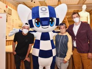 V Praze odstartuje 23. července Olympijský festival. Nabídne 30 sportů k vyzkoušení