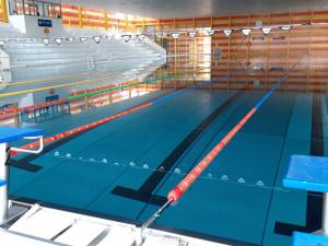 Bazény Šutka a Strahov se otevírají veřejnosti. Zatím v omezeném režimu