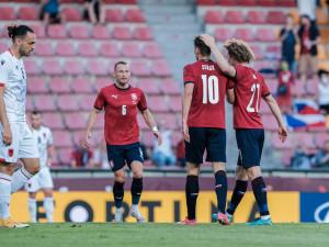 Fotbalová reprezentace bude při Euru trénovat na Strahově. Na zápasy bude létat