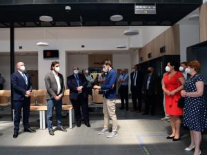 V Praze bude nový registr vozidel. Řidiči ho najdou ve Vysočanech