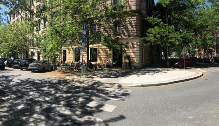 Křižíkova ulice v Praze patří mezi nejvíc cool ulice světa. Za sebou nechala i světové bulváry