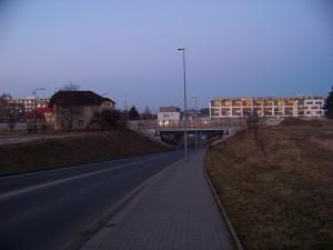 Lávka v Uhříněvsi o krok blíže k realizaci. Praha vybrala firmu pro její stavbu