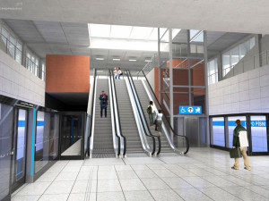 Dojde ke zpoždění výstavby metra D? Stavební povolení se odkládá na neurčito