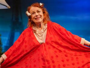Joce de Guérande možná bude moje poslední divadelní role, říká Iva Janžurová
