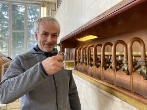 Pivovar, co vznikl na inzerát. Nyní sbírá vratislavické pivo Konrad úspěchy po celém světě