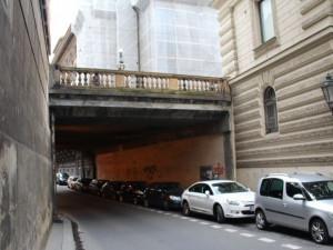 Oprava mostu v centru Prahy se nestíhá. Začne nejdřív v červenci