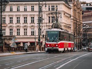 V hlavním městě končí tramvaje T6A5. Naposledy projedou Prahou v sobotu