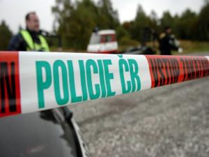 Lidé v Praze dnes ráno našli mrtvolu muže. Podle policie mohl zemřít násilně