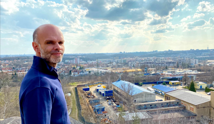 Starosta Prahy 14  chce ve středu na zastupitelstvu rezignovat