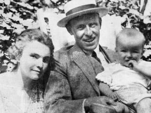 Vladislav Vančura, který se narodil před 130 lety, patří k nejvýznamnějším českým spisovatelům