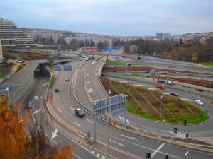 Kdo dostaví pražský vnitřní okruh? Od Prahy by jeho výstavbu mohl převzít stát