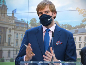Epidemie koronaviru v Praze stagnuje až mírně roste, říká ministr Vojtěch