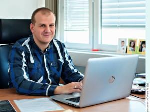 Praha 14 má nového starostu. Radka Vondru nahradil Jiří Zajac