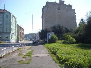 Od pondělí se kvůli stavebním pracím opět uzavře část Prosecké ulice