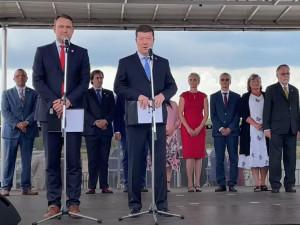 SPD reprezentuje křesťanské hodnoty, říká jednička pražské kandidátky hnutí Josef Nerušil