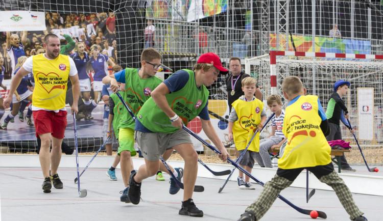 Pražský Olympijský festival nabídne 47 sportů k vyzkoušení i přímý přenos začátku her v Tokiu